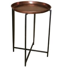 Bistro End Table by BIDKhome