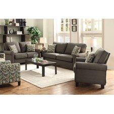 Buxton Living Room Collection