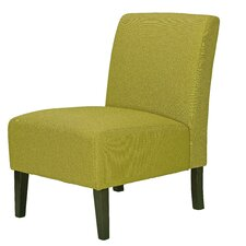 Rickey Citron Side Chair by Zipcode Design