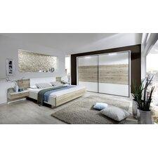 Anpassbares Schlafzimmer-Set Arizona, 180 x 200 cm