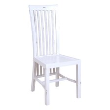 Solid Pine Dining Chair