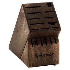 17 Slot Knife Block