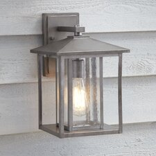 Ashby Outdoor Wall Lantern