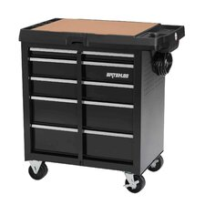 """Speciality Series 34""""W 5-Drawer Tool Chest"""