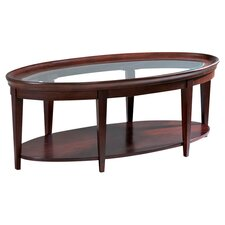 Elisabeth Coffee Table by Klaussner Furniture