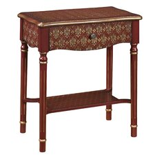 Wilson 1 Drawer End Table