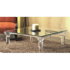 Classic Coffee Table by Shahrooz