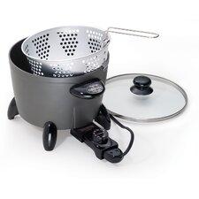 6-Quart Professional Options Multi-Cooker/Steamer