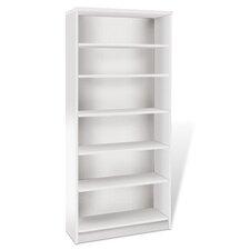 Pro X 72 Standard Bookcase by Haaken Furniture