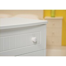 Aruner 4 Drawer Chest of Drawers