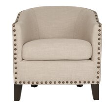 Dutch Barrel Chair by Orient Express Furniture