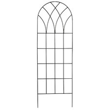 Steel Gothic Trellis