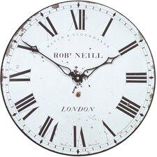 London Clockmaker's Wall Clock