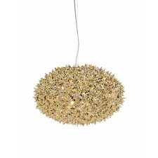 Bloom 1-Light Globe Pendant