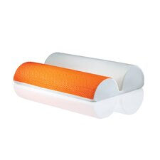 Lifestyle Now Convertible Profile Memory Foam Standard Pillow (Set of 2)