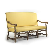 Julien Upholstered Entryway Bench by Zentique Inc.