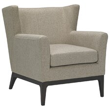 Tony Wing back Chair by Sofas to Go