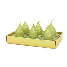 Tea Light Novelty Candle (Set of 6)