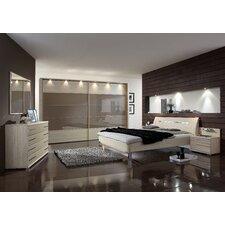 Anpassbares Schlafzimmer-Set Hollywood, 180 x 200 cm