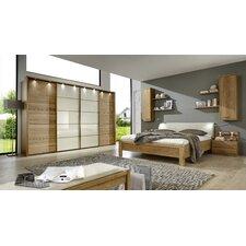 Anpassbares Schlafzimmer-Set Toledo, 180 x 200 cm
