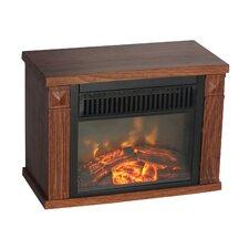 Comfort Glow Bookshelf 1200 Watt Electronic Heater