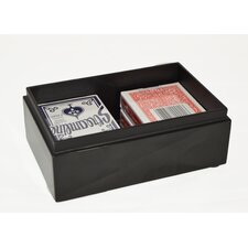 Playing Cards to Fill Rectangular Box