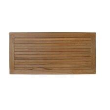 Spa Rectangular Shower Mat