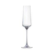 Hong Kong Hip Champagne Glass (Set of 4)