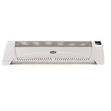 1,500 Watt Electric Convection Heater with Digital Display