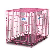 Puppy 2 Door Training Retreat Crate