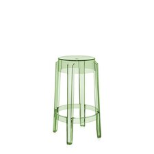 "Ghost 25"" Bar Stool (Set of 2)"