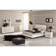 Orla Platform Customizable Bedroom Set