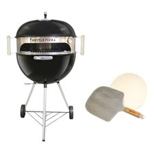 Deluxe USA Pizza Oven Conversion Kit