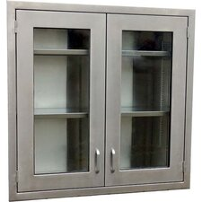 42 x 36 Recessed Medicine Cabinet by IMC Teddy