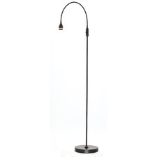 """Prospect 56"""" Arched Floor Lamp"""