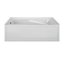 Integral Integral Skirted 60 x 32 Alcove Air Bath by Reliance Whirlpools