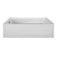Integral Skirted 72 x 42 Air Bath by Reliance Whirlpools