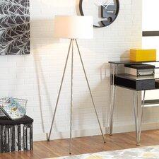 """Monique 59.5"""" Tripod Floor Lamp"""