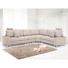 Stockholm Corner Sofa