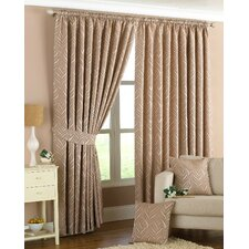 Willow Window treatment set (Set of 2)