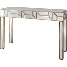Verbier Console Table