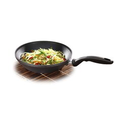 EDGE Non-Stick Frying Pan with Lid