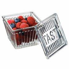 Tasty Storage Jar