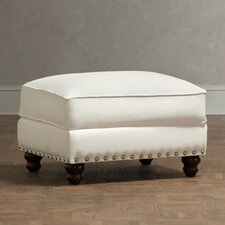 Landry Ottoman by Birch Lane™