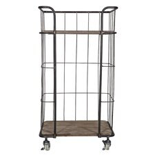 Be Pure Utility Cart