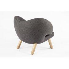 The Pelican Armchair by Stilnovo