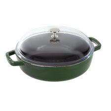 Robyn Cast Iron Universal Pan