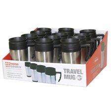 Vacuum Travel Mug
