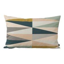 Spear 100% Cotton Lumbar Pillow