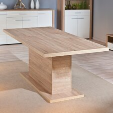 Extendable Dining Table Compo